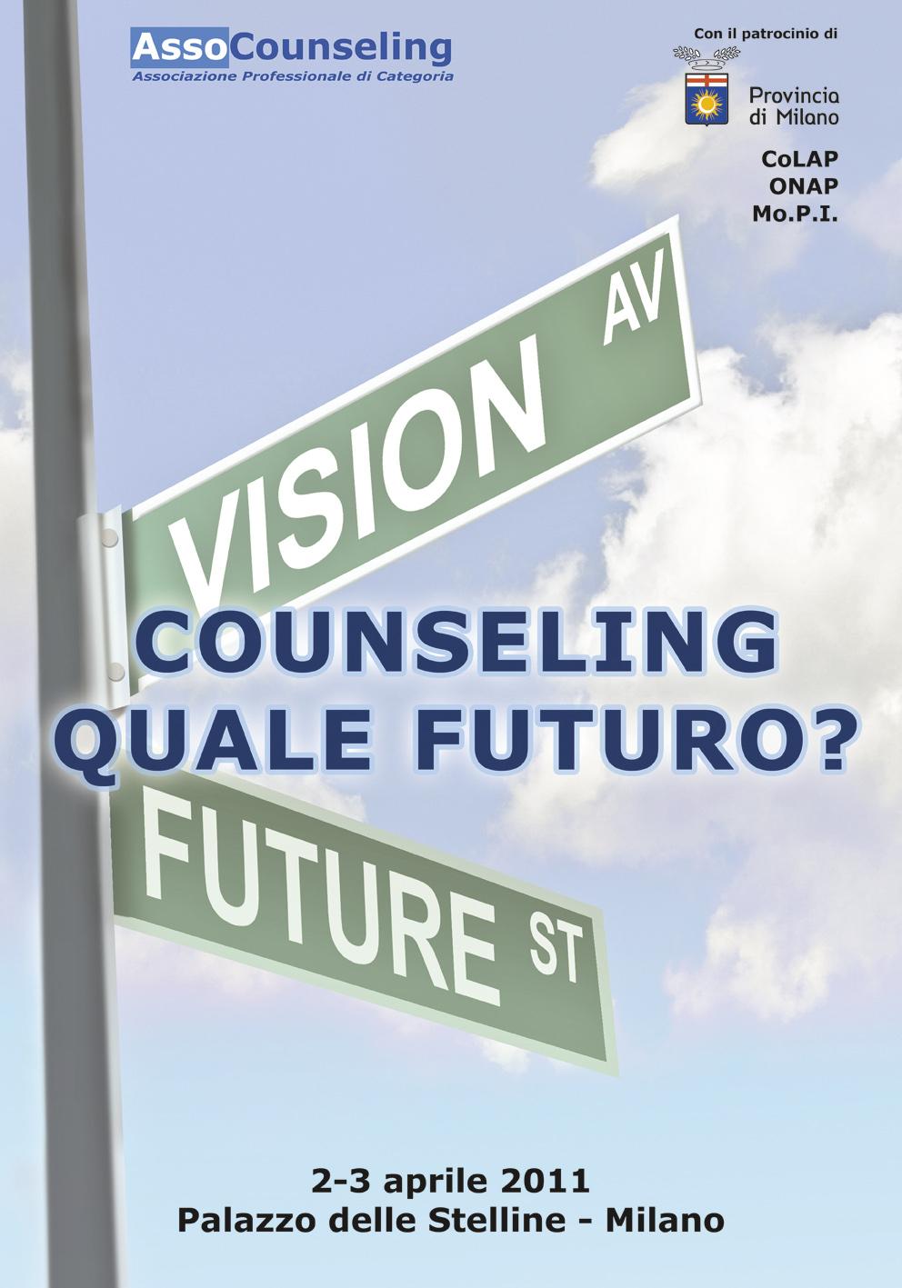 Counseling: quale futuro?