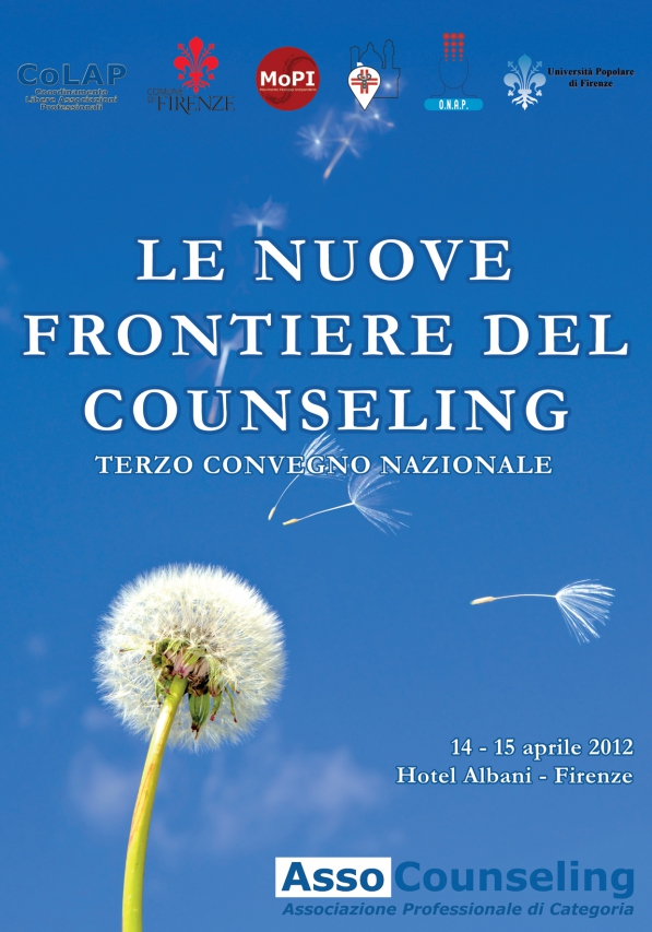 Le nuove frontiere del counseling
